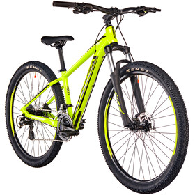 "ORBEA MX XS 50 27,5"" Kids pistachio-black"